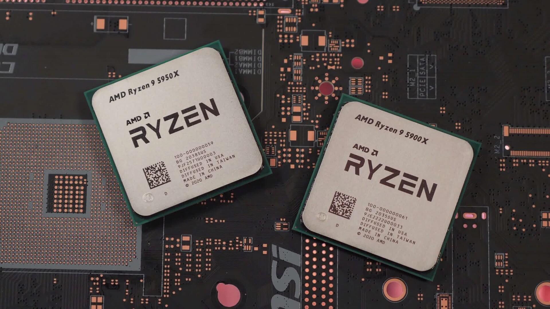 AMD Ryzen 5000 BIOS Firmware: When is it coming out?
