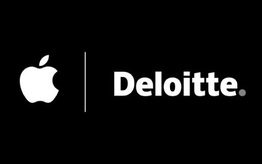 Apple & Deloitte team up to bring iOS to the workplace