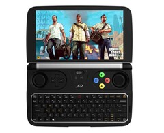 The original GPD Win 2 received nearly US$3,000,000 in crowdfunding last year. (Image source: GPD HK)