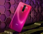 This new phone seems to have a similar camera design as the Poco X2. (Source: Poco)