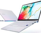 The Samsung Galaxy Book Ion will be succeded by the Galaxy Book Pro this May. (Image Source: Samsung)