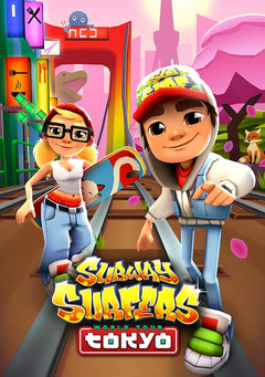 Subway Surfers hits 1 billion downloads (Source: Google Play)