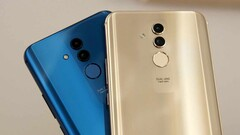 EMUI 10 may be the final version of Android that the Mate 20 Lite receives. (Image source: revu.com.ph)