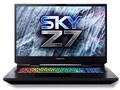 A fully equipped Eurocom Sky Z7 R2 can end up costing almost US$19,000. (Image Source: Eurocom)