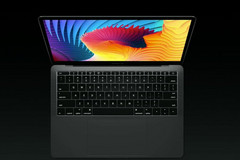 Apple's 13-inch non-Touch Bar MacBook Pro. (Source: Apple)