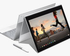 Google Pixelbook Chromebook Review
