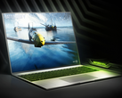 GeForce RTX gaming laptops will soon be joined by SUPER gaming laptops. (Image source: Nvidia)