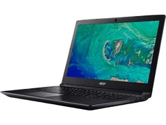 Acer Aspire 3 with Ryzen 7, 8 GB RAM, and 256 GB SSD is only $490 right now (Source: Newegg)