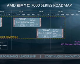 Ryzen 4000 And X670 To Launch In Late 2020 Socket Am5 To Debut With Ryzen 5000 Notebookcheck Net News
