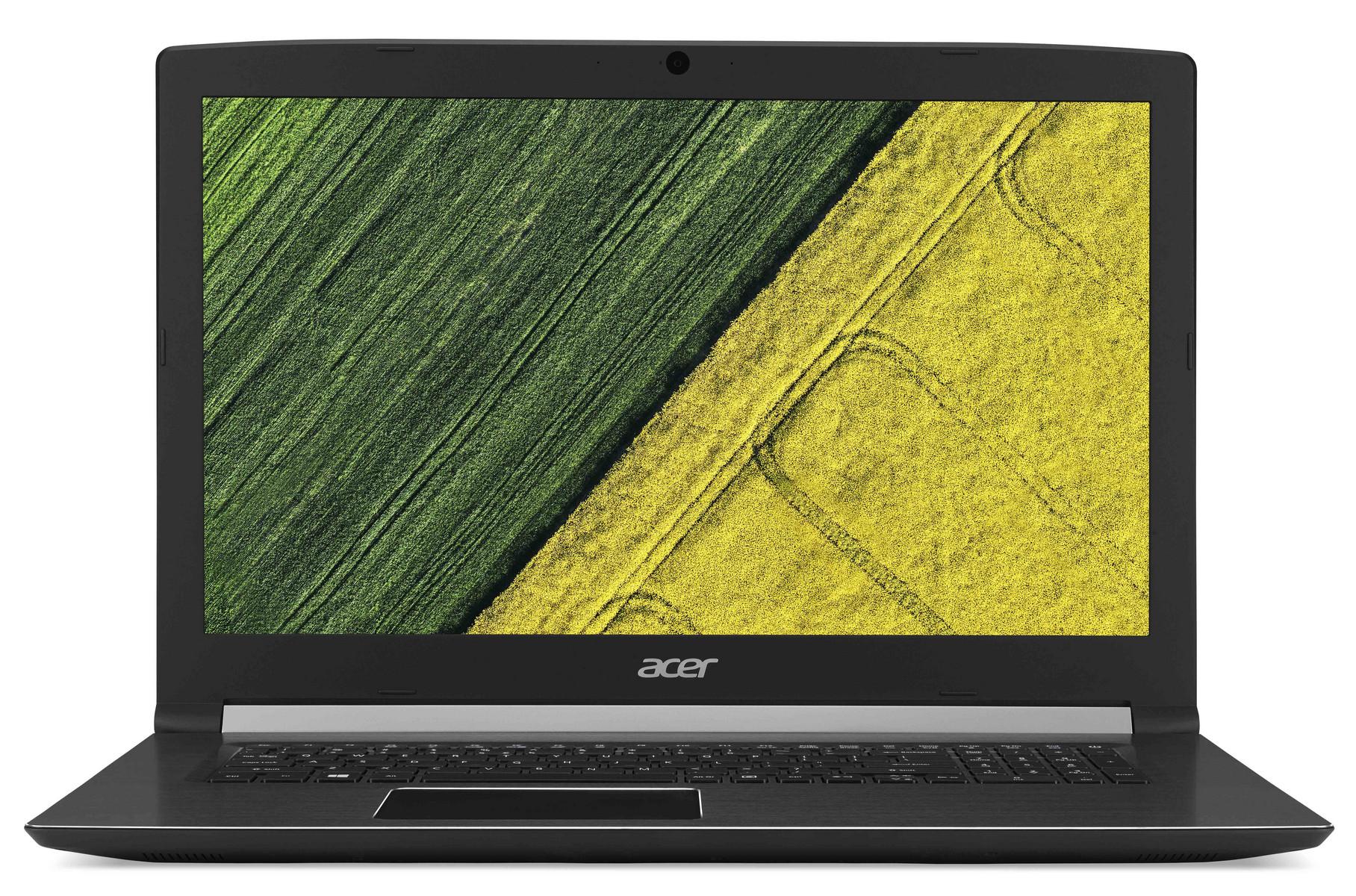 Acer Aspire 7 I7 7700hq Gtx1060 6gb Notebookreview