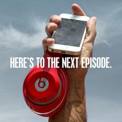 Apple officially announces deal with Beats Electronics