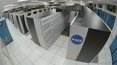 NASA server room, NASA servers compromised in October 2018 attack