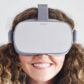 Oculus Go VR headset goes on sale for US$199