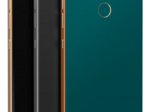 The Essential Phone PH-1 now comes in three new colors. (Source: Essential)