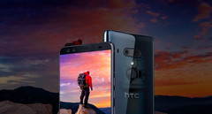 The HTC U12+. (Source: HTC)