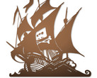 The Priate Bay is sailing into murky waters by not informing users of the trial which involved using their CPU time. (Source: The Pirate Bay)