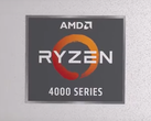 AMD's current Ryzen 4000 APU series is based on Zen 2 architecture. (Image source: AMD)