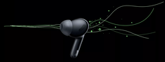The new Enco X earbuds. (Source: OPPO)
