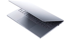 The 12.5-inch Mi Notebook Air. (Source: Xiaomi)