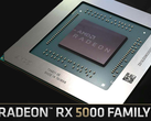 Navi 14: The Radeon RX 5300 series? (Image source: AMD)