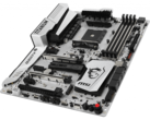 Owners of MSI X370 motherboards could be in for a Matisse-related disappointment. (Source: MSI)