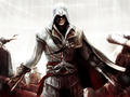 Assassin's Creed II is available for free until May 5. (Image source: Ubisoft)