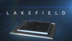 Lakefield processors are Intel's first to feature its Foveros 3D stacking technology. (Image source: Intel)