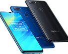 The Realme 2 Pro is on sale on Flipkart. (Source: Realme)