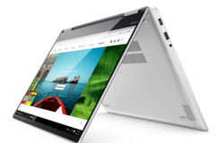 Lenovo: Even more details about Yoga 720 with Quad-Core-CPUs and GeForce 1050 leaked