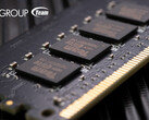 Team Group is working on DDR5 products. (Source: Team Group)