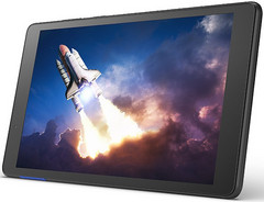 Lenovo Tab E8 Android tablet now available at Walmart for US$99.99 (Source: Lenovo)