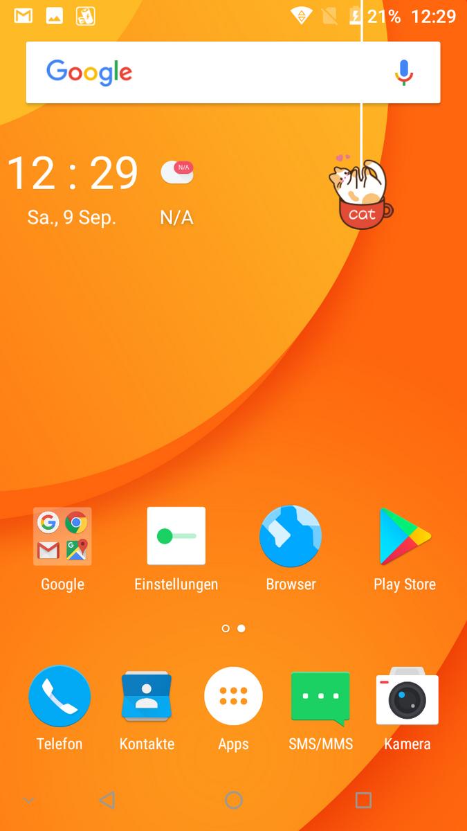 Doogee Mix Smartphone Review - NotebookCheck net Reviews