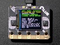 Adafruit Clue: An affordable Arduino-alternative that comes with an IPS display and several sensors (Image source: Adafruit)