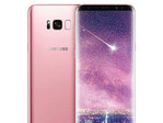 Samsung Galaxy S8+ in Rose Pink finish coming to Taiwan in July 2017