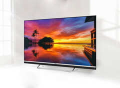 Nokia unveils new Smart TV with Android, JBL sound and built-in Chromecast support. (Image source: Nokia)