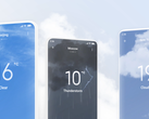 MIUI 12 offers enhanced weather reports for Xiaomi and Redmi devices. (Image source: MIUI/Xiaomi)