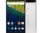 The Huawei Nexus 6P has been plagued by issues. (Source: Google)