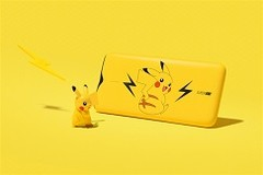 The OPPO Pikachu Power Bank. (Source: OPPO)