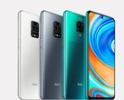 The Redmi Note 9 Pro was released five months ago in March. (Source: Xiaomi)