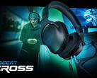 Roccat unveils lightweight Cross gaming headset for 70 Euros