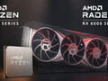 AMD's Smart Access Cache tech synergizes performance between Ryzen 5000 CPUs and RX 6000 GPUs (Image source: AMD)