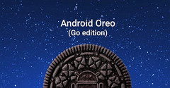 Android Oreo (Go edition) now official (Source: The Keyword)