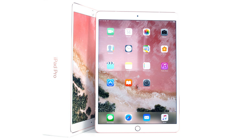 Apple iPad Pro 10.5 Tablet Review - .net Reviews