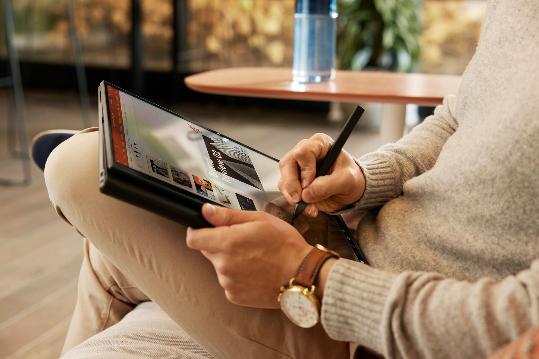 CES 2021: HP launches 2 Dragonfly laptops with 11th gen Intel chips