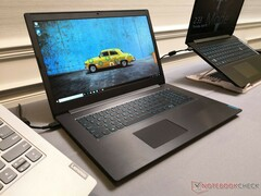 Budget-friendly Lenovo IdeaPad L340 coming with GTX 1650 graphics for $869
