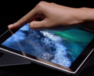 The Surface Go is Microsoft's is thin, light and relatively affordable. (Source: Microsoft)