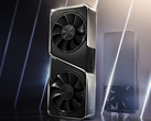 NVIDIA has apparently cancelled the RTX 3070 Ti, RTX 3070 pictured. (Image source: NVIDIA)
