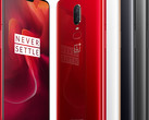 OnePlus 6T purportedly coming to T-Mobile this October (Image source: OnePlus)