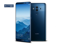 Huawei Mate 10 Pro Android phablet no longer coming to AT&T