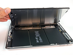 Instead of repairing your iPad 4, service techs may replace it with an iPad Air 2. (Image source: iFixit)